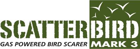 portek scatterbird gas gun bird scarer