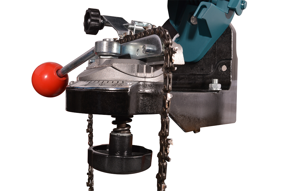 chainmaster ultra mk3 chainsaw chain sharpener
