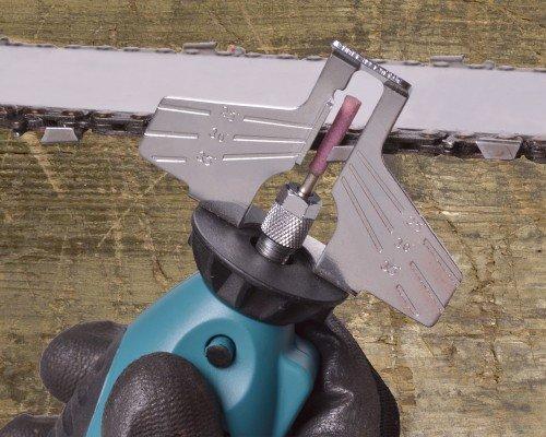 Chainsharp 12v Chainsaw Sharpener Portek Birdscaring And