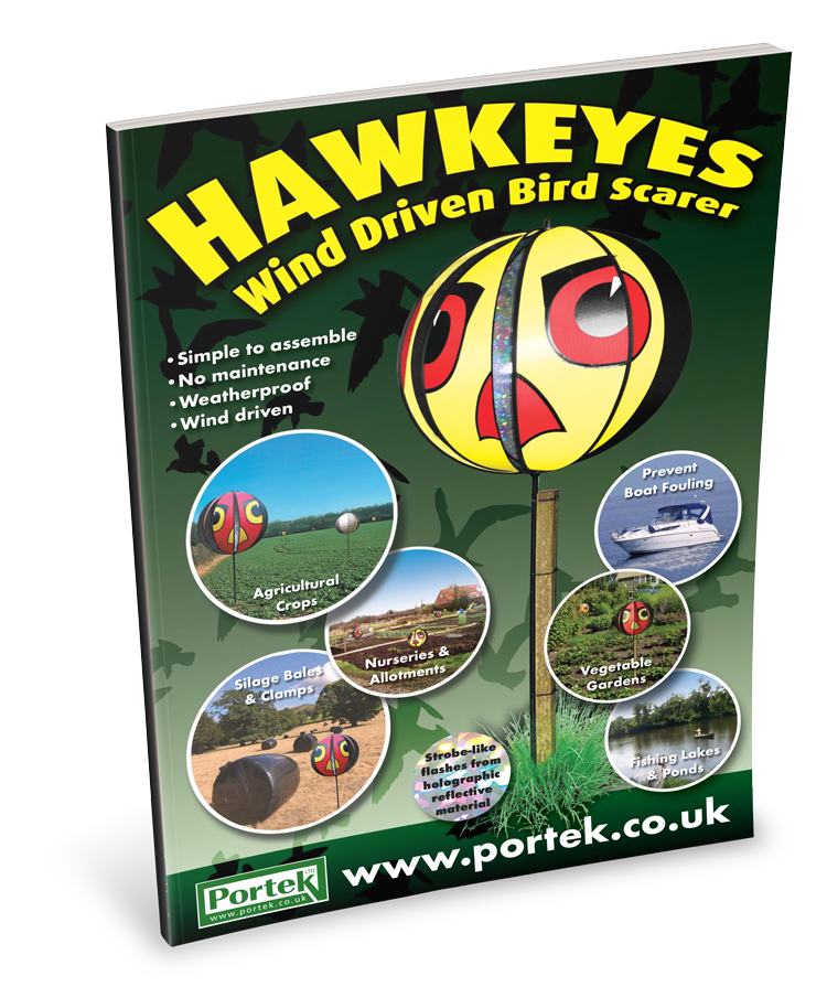portek hawkeyes assembly instruction guide