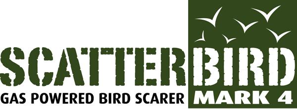 portek scatterbird mark 4 gas powered bird scarer
